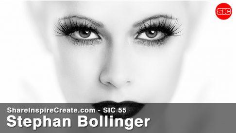 SIC 55 - Stephan Bollinger