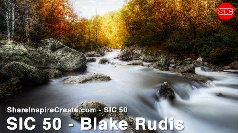 SIC 50 Blake Rudis