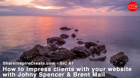 SIC 61 – How to impress clients with your website.