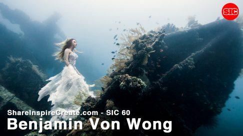 SIC 60 - Benjamin Von Wong