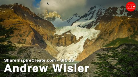 SIC 23 - Flight of the Condor - Andrew Wisler