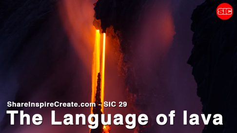 SIC 29 - The Language of Lava - Varina Patel