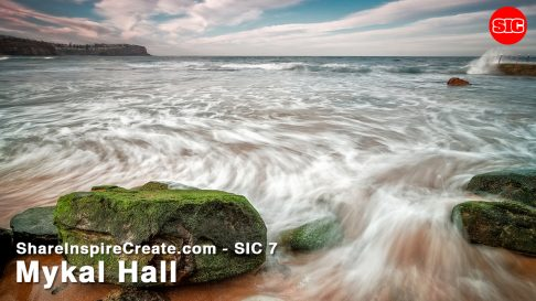 SIC 07 - Seascape Magic - Mykal Hall