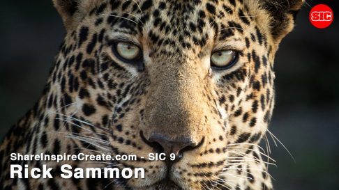 SIC 09 - The Killing Machine - Rick Sammon