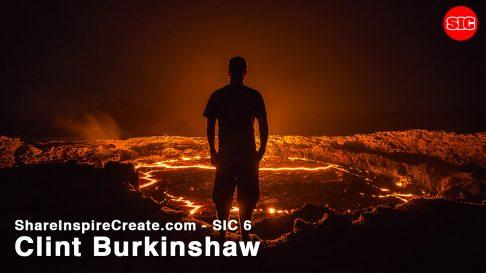 SIC 06 - Hells Gates - Clint Burkinshaw