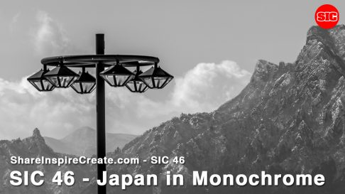 SIC 46 - Japan in Monochrome